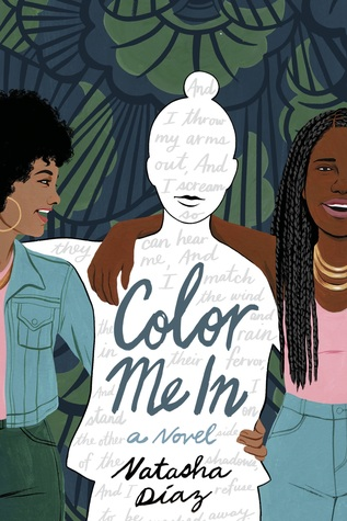 Color Me In: Discovering Who You Are