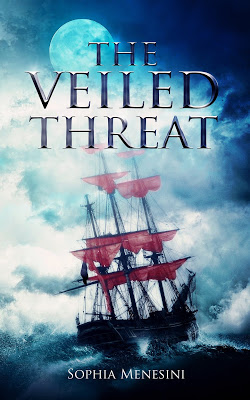 The Veiled Threat: Five Female Pirates in History Guest Post and Giveaway